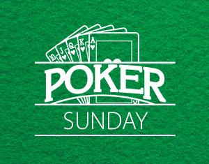 Sunday Tourneys Casino 91777