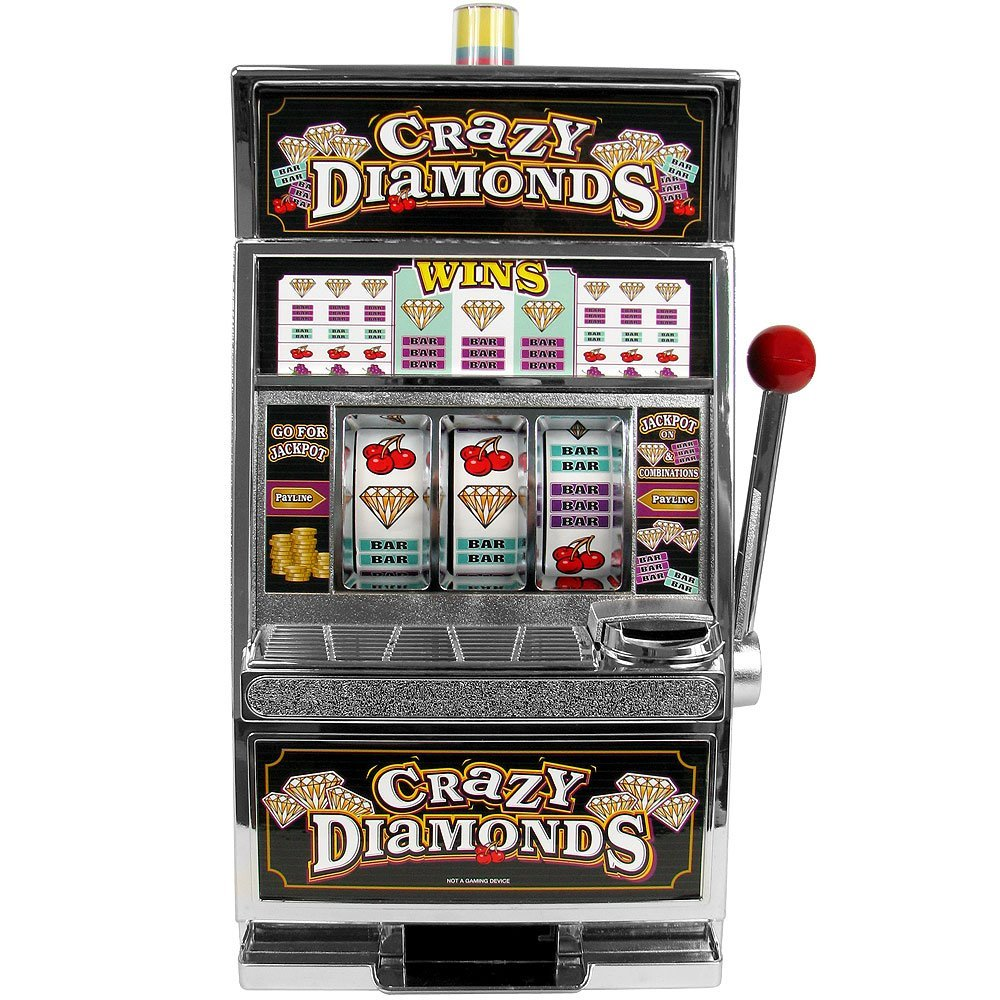 Top Slots Bandit 13541