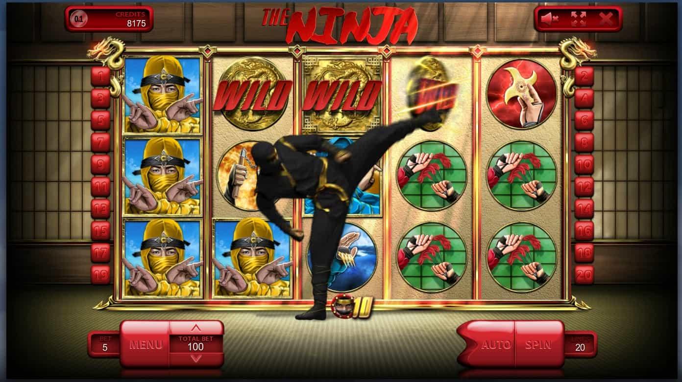 Top Wins Slot 88140