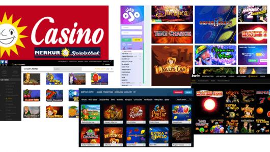 Triple Hit Casino 77518