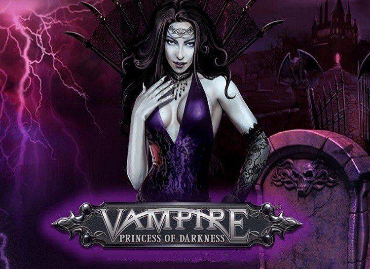 Vampire Princess of 13266