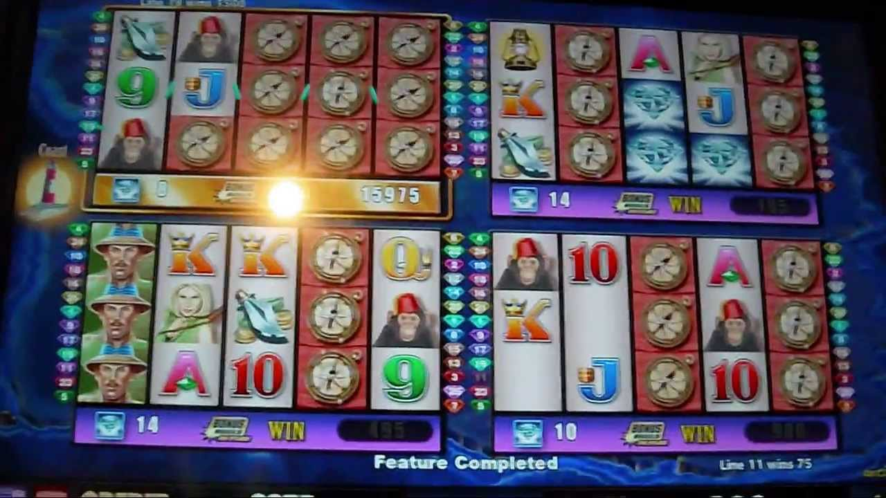 Video Slots With 56165