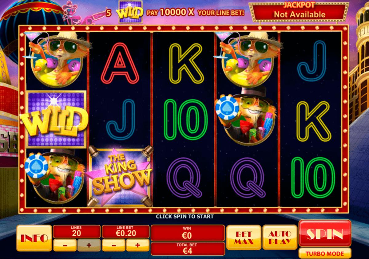 Video Slots 13700