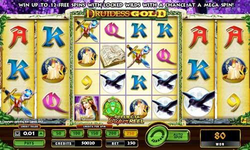 Viking Runecraft Slot 48335