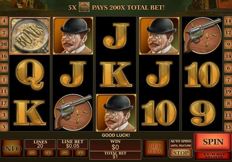 Wild Wishes Slot 47523