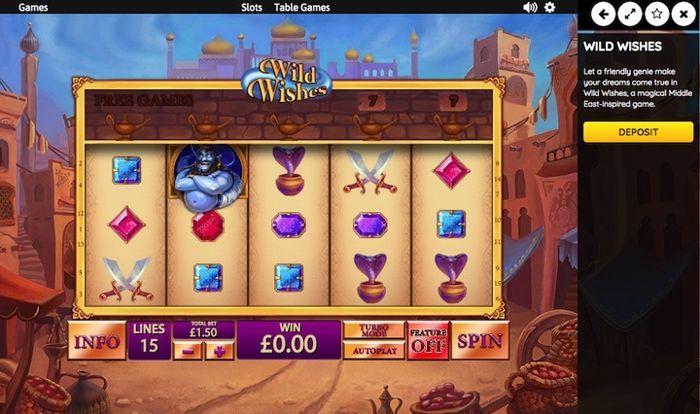 Wildline Multiplier Wins 99160
