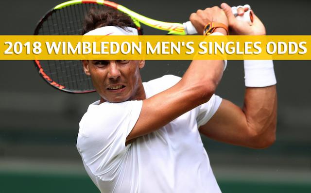 Wimbledon Betting Odds 60953