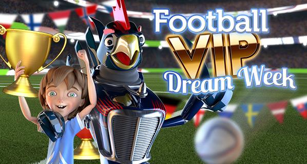 Win Football 53267