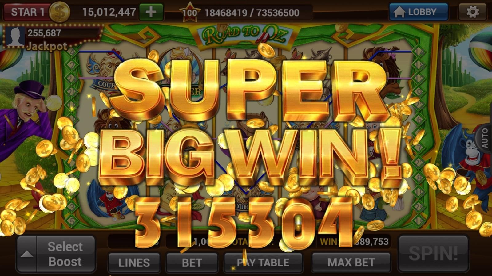 Win Real Money 4345